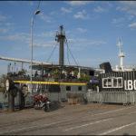 Lysistrata @Iboat - 17 mai 15 - ©LouWinckler