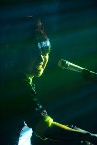 Ina-Ich @Divan du Monde - 10 mai - ©Patrick Auffret