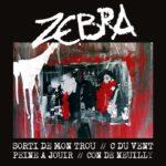 ZEBRA, #trouconventjouir sur Longueur d'Ondes
