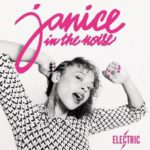 Janice In The Noise Electric - Longueur d'Ondes N°76