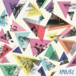 Amoure - EP - Longueur d'Ondes ete 2016