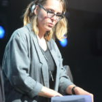 DJ Princess Century @ Nuit Boréale 2016 - Lancement Longueur d'Ondes ete 2016 ©Patrick Auffret