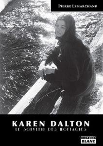 Karen Dalton racontée par Pierre Lemarchand - Longueur d'Ondes
