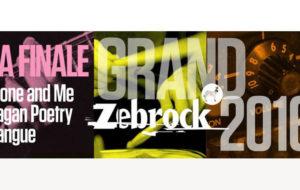 Le Grand Zebrock: c'est la (lutte) finale!