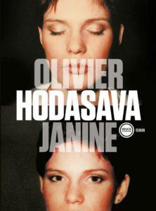JANINE d'Olivier Hodasava - Longueur d'Ondes été 2016 / magazine N° 78