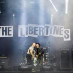 The Libertines @Vieilles Charrues 2016 ©Denoual Coatleven - Longueur d'Ondes
