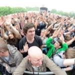 Festival Beauregard 2016 -©Patrick Auffret - Longueur d'Ondes