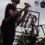 Atom @ Festival Jalles House Rock 2016 ©Sophie Durade - Longueur d'Ondes