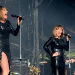 Brigitte Festival Beauregard 2016 -©Patrick Auffret - Longueur d'Ondes