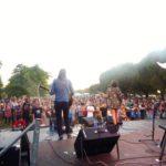 Camp Claude @ Festival Jalles House Rock 2016 ©Sophie Durade - Longueur d'Ondes