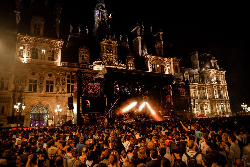 @Fnac Live 2016 ©Dan Pier - Longueur d'Ondes
