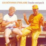 LES HÔTESSES D'HILAIRE en entrevue sur Longueur d'Ondes