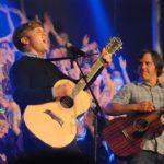 Les Trois Accords Festival en Chanson de Patite-Vallee 2016 ©Bastien Brun - Longueur d'Ondes