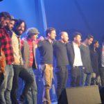 Les chansonneurs Festival en Chanson de Patite-Vallee 2016 ©Bastien Brun - Longueur d'Ondes