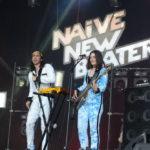 Naive New Beaters Festival Beauregard 2016 -©Patrick Auffret - Longueur d'Ondes