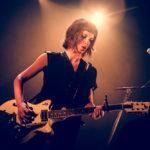 Pause Guitare 2016 - Tremplin Chanson - Emilie Marsh - ©Marylene Eytier - Longueur d'Ondes