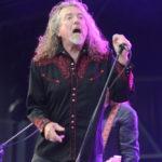 Robert Plant Festival Beauregard 2016 -©Patrick Auffret - Longueur d'Ondes