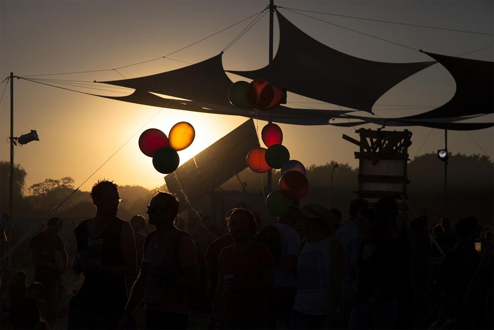 Festival Terres Du Son - © Seb Serrus