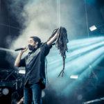 Damian Jr Gong Marley - Rock en Seine 2016 ©Denoual Coatleven - Longueur d'Ondes