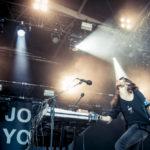 Joy Cut - Rock en Seine 2016 ©Denoual Coatleven - Longueur d'Ondes