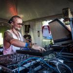 DJ Vadim @Festival Reggae Sun Ska 2016 ©Campagnie Valentin - Longueur d'Ondes