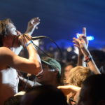 Fat White Family @Route du Rock 2016 ©Patrick Auffret - Longueur d'Ondes