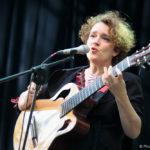 Festival Chansons & Mots d'Amou - Flavia Perez - © Marylène Eytier