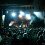 Festival Chansons & Mots d'Amou - La Maison Tellier - © Marylène Eytier - Longueur d'Ondes