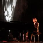 Festival Chansons & Mots d'Amou - Thomas Fersen - © Marylène Eytier - Longueur d'Ondes