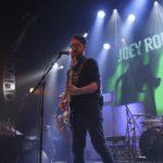 Joey Robin Hache @Festival Interceltique de Lorient 2016 ©Fabrice Lassort - Longueur d'Ondes
