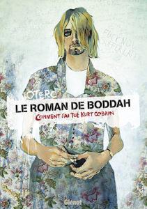 Le Roman de Boddah d'Otero sur Longueur d'Ondes