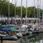 Le port @Festival Interceltique de Lorient 2016 ©Fabrice Lassort - Longueur d'Ondes