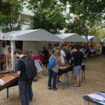 Les jeux @Festival Interceltique de Lorient 2016 ©Fabrice Lassort - Longueur d'Ondes