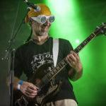 Ludwig Von 88 @Festival Reggae Sun Ska 2016 ©Campagnie Valentin - Longueur d'Ondes