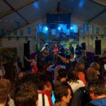 Pavillon @Festival Interceltique de Lorient 2016 ©Fabrice Lassort - Longueur d'Ondes