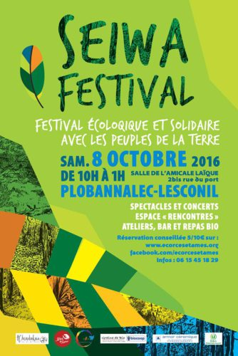 SEIWA FESTIVAL à Plobannalec-Lesconil