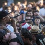 Scene dub foundation @Festival Reggae Sun Ska 2016 ©Campagnie Valentin - Longueur d'Ondes