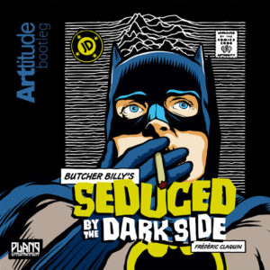 Seduced by the dark side de Butcher Billy - Longueur d'Ondes ete 2016
