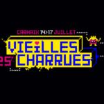 Vieilles Charrues - Tremplins Longueur d'Ondes