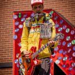 Boogaert @Festival de musique emergente en Abitibi-Temiscamingue 2016 ©Christian Leduc - Longueur d'Ondes