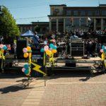 Colonie de Vacances @Festival de musique emergente en Abitibi-Temiscamingue 2016 ©Christian Leduc - Longueur d'Ondes
