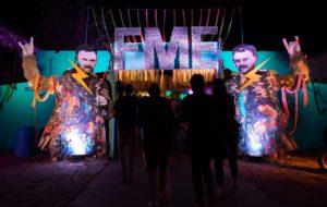 Festival de musique émergente en Abitibi-Témiscamingue (FME)