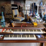 En studio avec Metro Verlaine - Sept 2016 ©Patrick Auffret - Longueur d'Ondes