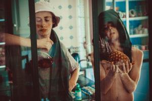 Nusky&Vaati - Tournee des Inouis - Entrevue Longueur d'Ondes