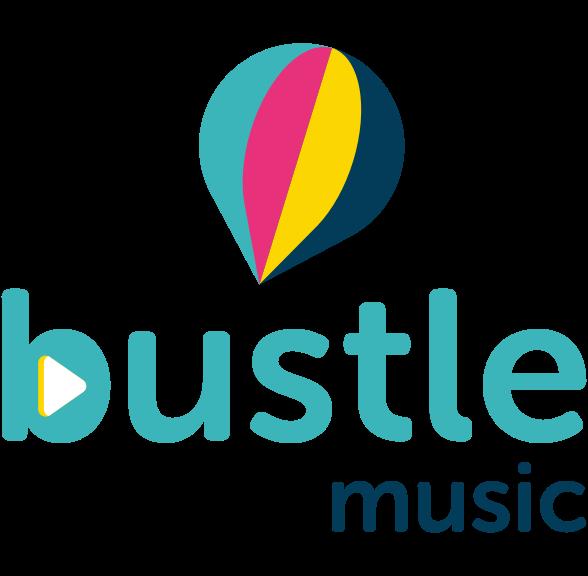 Bustle Music - Longueur d'Ondes