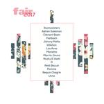 Les beaux noms du Fair 2017