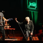 Arno @ Hommage à Léo Ferré de la Maison de la Radio 2016 ©Patrick Auffret - Longueur d'Ondes