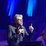 Didier Varrod @ Hommage à Léo Ferré de la Maison de la Radio 2016 ©Patrick Auffret - Longueur d'Ondes