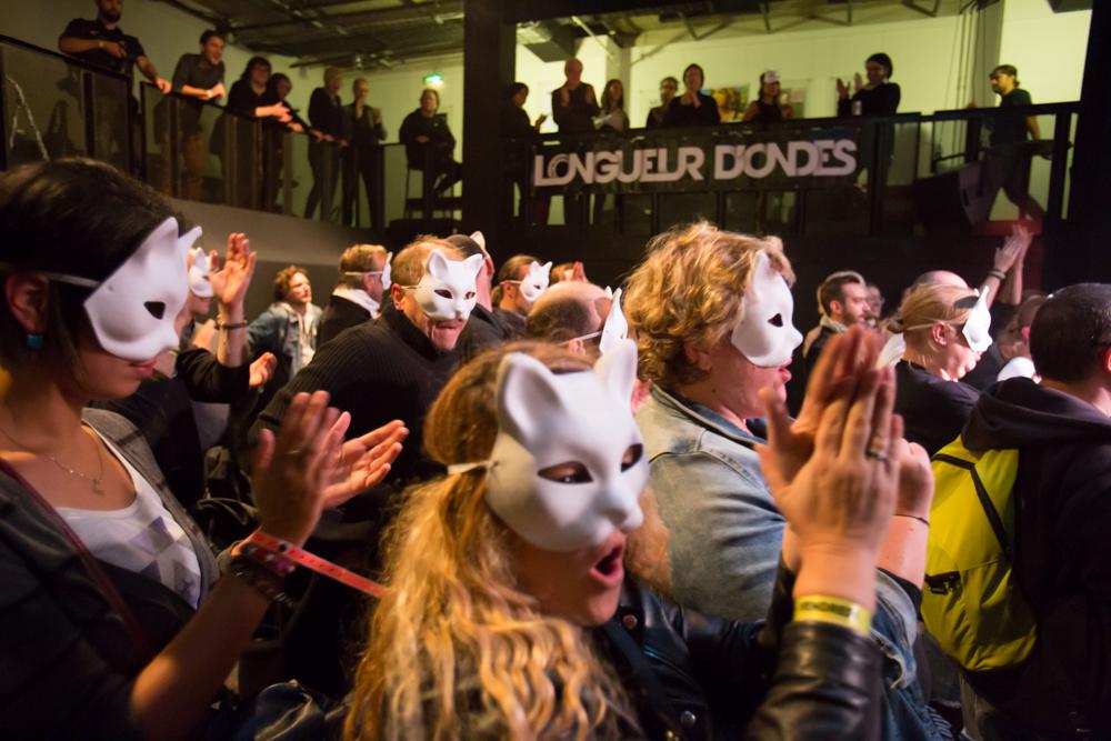 La JIMI Festi'Val de Marne carte blanche à Longueur d'Ondes - La Piétà - Photo Yannick Ribeaut