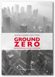 GROUND ZERO DE JEAN-MARIE POTTIER - Longueur d'Ondes